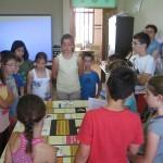 Igualtat en ruta - Figueroles