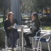 Lectura del relato ganador. Elisa Mª Campos Aguilar
