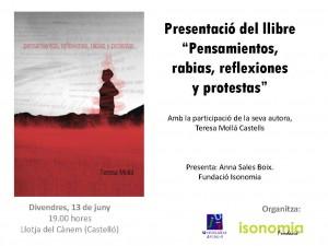 IMG_INVITACIO presentacion libro Tere Molla