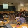 """Conferencia inaugural """"Ciberacoso: un nuevo fenómeno de violencia contra la mujer"""""""