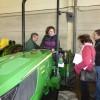 """Módulo """"El manejo de maquinarias agrícolas y el tractoreo"""""""