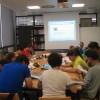 """Sesión """"Autodeterminación, participación social y participación laboral (IV)"""""""