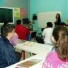 Alumnado de Badajoz