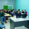 """Sesión """"Habilidades sociales, autonomía personal y autorregulación (I)"""""""