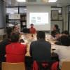 """Sesión """"Herramientas para la comunicación en la sociedad 3.0"""""""