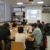 """Sesión """"Autodeterminación, participación social y participación laboral"""""""