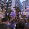 Concentración 8 de marzo 2015- Plataforma Igualdad de Castellón