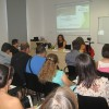 Conferencia Soledad Arnau