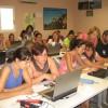 Alfabetización informática Mancomunidad Espadán Mijares (V)