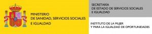 Logo Instituto y para la Igualdad de oportunidades