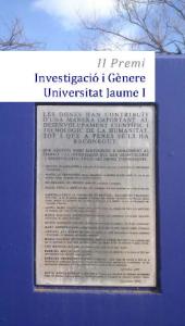 IMG-II congres igualtat