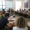 Conferencia de Marcela Jabbaz (I)
