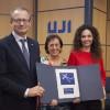 XIII premio Isonomia contra la violencia de género