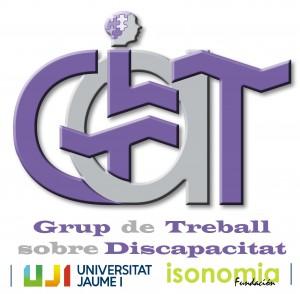 logotip_Grup_de_Treball_sobre_Discapacitat_Isonomia_(2017)