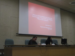Conferencia Medley Aimée Vega Montiel