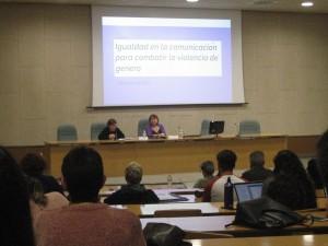 Conferencia Montserrat Boix Piqué