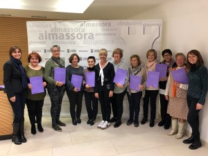 IMG-Entrega certificados Almassora