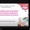 Premio modalidad Investigación e innovación docente.  Alessandra Farné