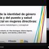 Premio modalidad Proyecto de investigación. Eva Cifre Gallego