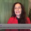 XVI Premio Isonomia contra la violencia de género, Ms. Kalliopi Mingeirou